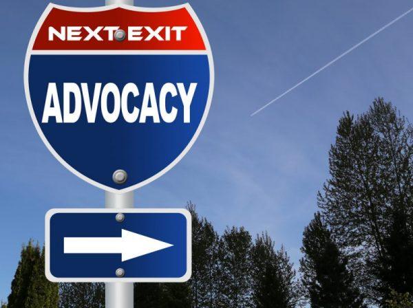 advocacy exit